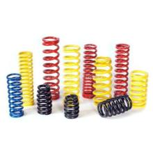Automatic production maker of damper spring