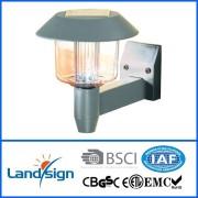 2015 Cixi Landsign New solar light Plastic low voltage lamp XLTD-300W solar camping light