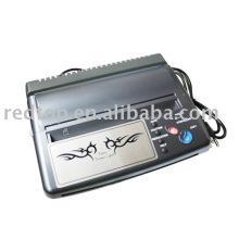 La mejor máquina de la copiadora térmica del tatuaje
