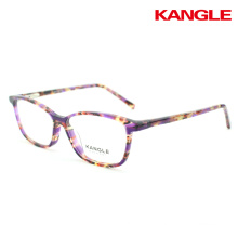 Fashion Acetate eyewear newest design eyeglasses acetate optical frames