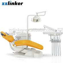 Foshan Suntem ST-D520 Lista de preços confiáveis da cadeira dental
