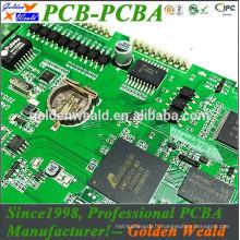 Fabricant professionnel de pcba d'EMS pour l'Assemblée de pcb d'inverseur de PCA de contrôleur