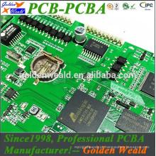 Fabricante profissional do EMS pcba para o conjunto do PWB do inversor do pcba do controlador