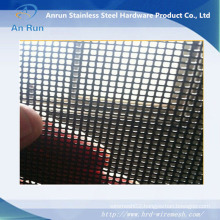 Diamond Wire Mesh for Anti-Theft Window Screening