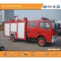 4x2 Dongfeng Fire Truck