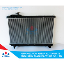 Cooling System Auto Parts Aluminum Radiator for Toyota