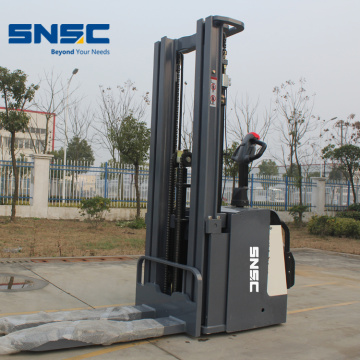 Ride On 1.6Tons Stacker Electrical en venta