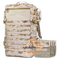 Tactical First Aid Backpack with Waterproof Function