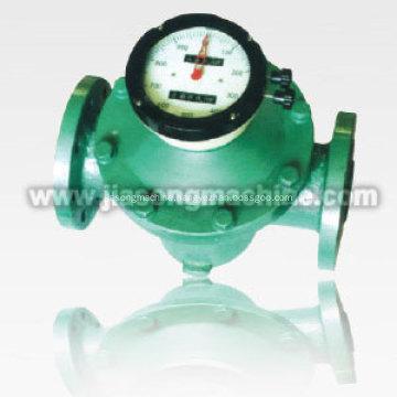 OGM-100 Oval Gear Meter / Big Flow Meter