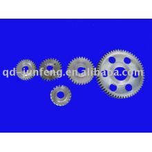 Прецизионная механическая обработка Металлические шестерни