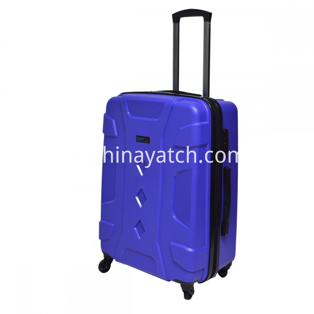 Pp Luggage Set