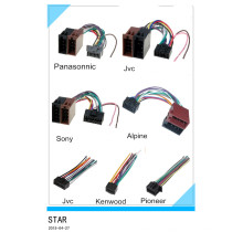 China Hot Sale Auto Car for Diffirent Branfd Car of ISO Wire Harness