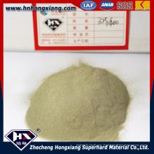 Venta caliente sintética diamante en malla en polvo