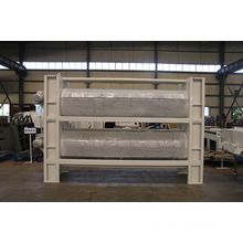 Rye Oat Grain Length Grader Rice Length Separator Barley Cleaning Machine