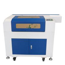 Máquina de grabado láser multifuncional pequeña