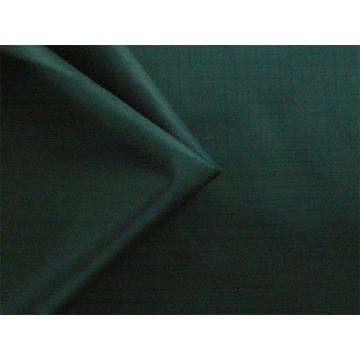 20000MM Hydrostatic Pressure PU Coated  Raincoat Fabric