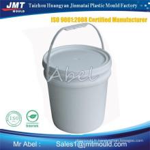 Fabrication de moulage de seau de 20 litres