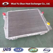 Radiateur à eau atv / pièce détachée atv / auto remorque / radiateur automatique