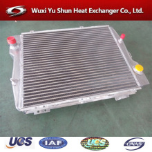atv water radiator / atv spare part / auto spare part / auto radiator