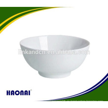 Vajilla de porcelana de microondas para el hotel y el restaurante