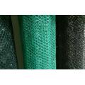 Geometria de drenagem de dois HDPE Dimentional