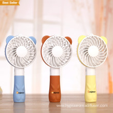 Discount Price for Rechargeable Mini Fan Handheld Personal Electric USB Mini Cooling Fan supply to Italy Importers