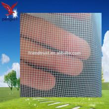 100% полиэфирный огнеупорный тканый оконный экран