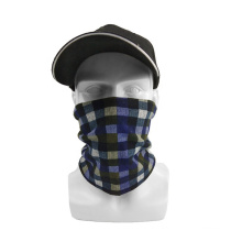 Multifunctional cheap custom logo wind protection neck warmer cycling face mask