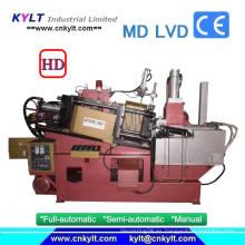 Máquina de inyección de cámara caliente de fundición de Kylt (parámetros PDF)