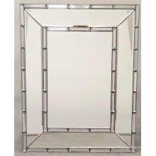 Tablero MDF de espejo colgante rectangular para cualquier lugar
