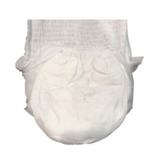 Pants adult diapers Disposable cotton adult diapers with high quality