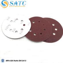 disco abrasivo del fabricante de china de la muestra libre