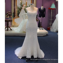 New Arrival Designer Mermaid Bridal Wedding Dress