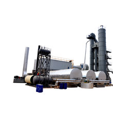 Marini Hot Mix Asphalt Plant