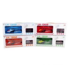 En71 Approval Plastic Toy 2 Channel RC Airplane with USB (10181238)