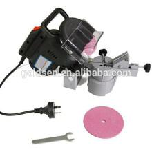 Cheap GS CE EMC ROHS 100mm 220W à base de serrage à base électrique Sharpers Grinder