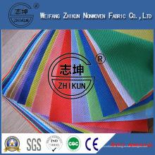100% PP Spun-Bond Non Woven in Cambrella Design für Handtasche
