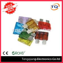 PC Materials various color auto fuse