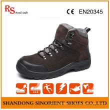 Photos de chaussures de sécurité RS913