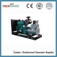 280kw/350kVA Electric Generator Powered by Cummins Engine