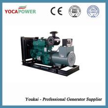 Электрический генератор 280kw / 350kVA Работает от Cummins Engine