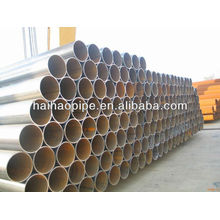 """china supplier cangzhou carbon steel hot rolling seamless pipe/tube 6"""""""