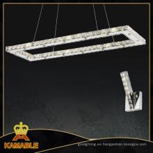 Moderna iluminación LED Inicio (MP77057-24RE)