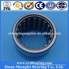 Nylon Cage HK4012 High performance needle roller bearing with good quality BK4012 manufacturer