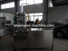 500 Ton Full Automatic Hydraulic Tablet Press Machine