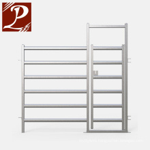 Goat & sheep panels/portable solar panel/cattle fence factory