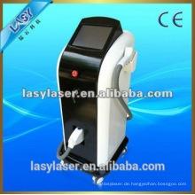 Neue Promotion Modell SHR 808nm Diode edle Laser Haarentfernung Medical Spa Machine