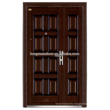 Iron Main Entrance Doors Wrought Iron Front Double Entry Doors