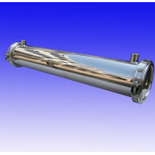 Stainless steel RO membrane housing SSMV40-2