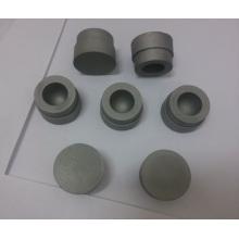 O carboneto de tungstênio para prensagem personalizada durável morre